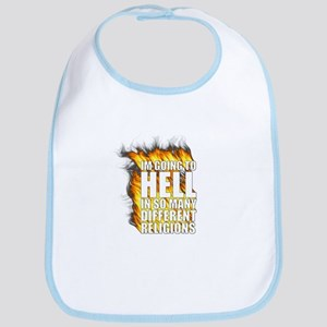 Hell in different religions Bib