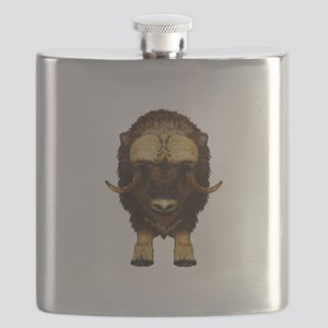 THE STARE DOWN Flask