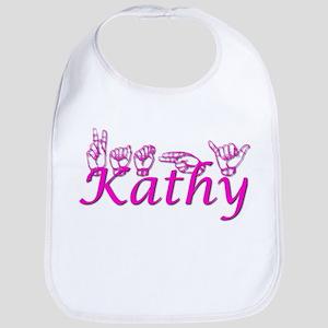Kathy-htpnk Bib