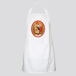 Romeo & Juliet Cigar Label Apron
