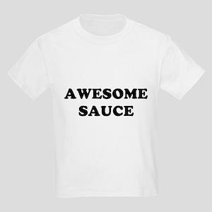 Awesome Sauce Kids Light T-Shirt