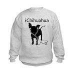 iChihuaua Kids Sweatshirt