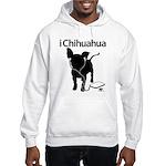 iChihuaua Hooded Sweatshirt
