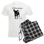 iChihuaua Men's Light Pajamas