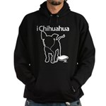 iChihuaua Hoodie (dark)