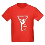 Kids Gymnastics T-Shirt