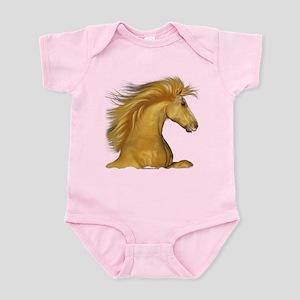 The Palomino Infant Bodysuit