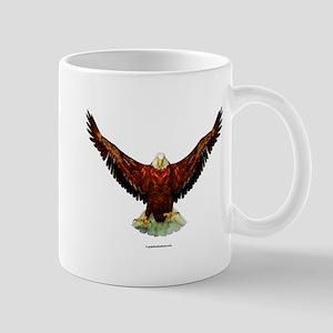 Majestic Eagle, Bird of Prey Mug