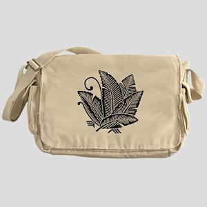 bashou chou Messenger Bag