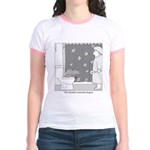 Commodo Dragon Jr. Ringer T-Shirt