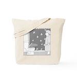 Commodo Dragon Tote Bag