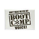 Bootcamp Voice Magnets