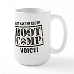 Bootcamp Voice Mugs
