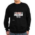 Labels Sweatshirt (dark)