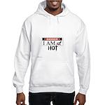 Labels Hooded Sweatshirt