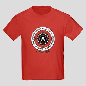 IBPPP Local 236 Kids Dark T-Shirt