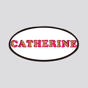 Catherine Patches