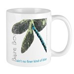 Dragonfly Light Mug