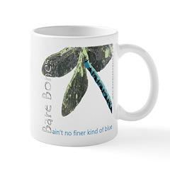 Dragonfly Light Mug