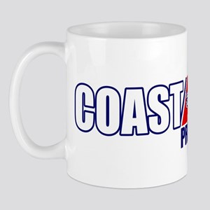 USCG Girlfriend Mug