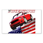 Shellbee Designs Sticker (Rectangle 50 pk)