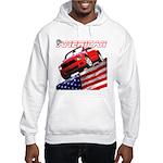 Shellbee Designs Hooded Sweatshirt