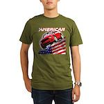 Shellbee Designs Organic Men's T-Shirt (dark)