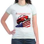 Shellbee Designs Jr. Ringer T-Shirt