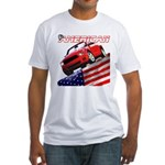Shellbee Designs Fitted T-Shirt