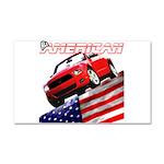 Shellbee Designs Car Magnet 20 x 12