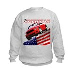 Shellbee Designs Kids Sweatshirt