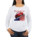 Shellbee Designs Women's Long Sleeve T-Shirt