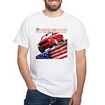 Shellbee Designs White T-Shirt