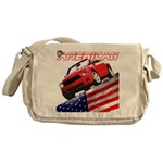 Shellbee Designs Messenger Bag