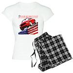 Shellbee Designs Women's Light Pajamas