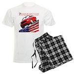 Shellbee Designs Men's Light Pajamas