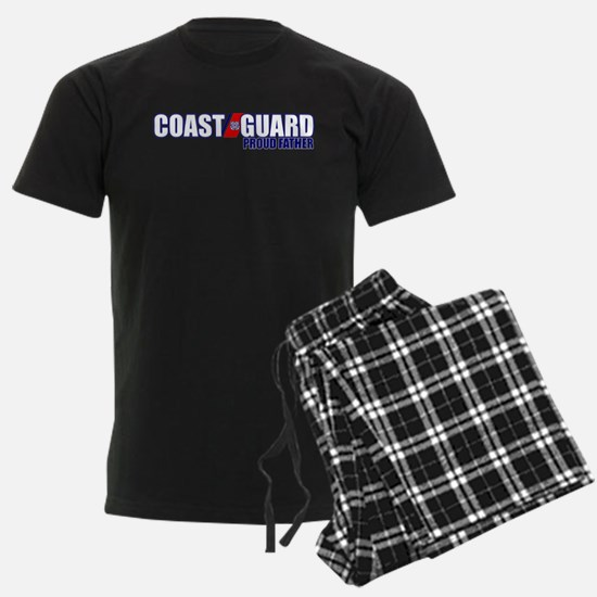 USCG Father Pajamas
