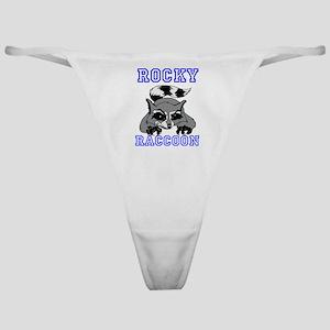 Rocky Raccoon Classic Thong