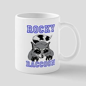 Rocky Raccoon Mug