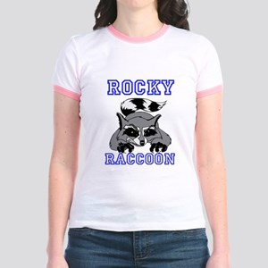 Rocky Raccoon Jr. Ringer T-Shirt
