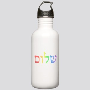 Shalom Stainless Water Bottle 1.0L