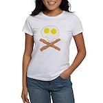 Breakfast Pirate Women's T-Shirt