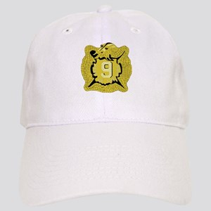 DUI - 2nd Bn - 9th Infantry Regt Cap