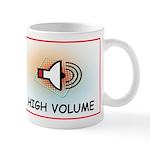 High Volume Mug