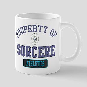 Property of Sorcere Mug