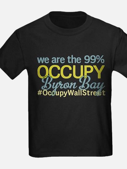 Occupy Byron Bay T