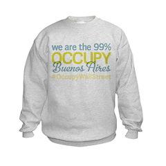 Occupy Buenos Aires Sweatshirt