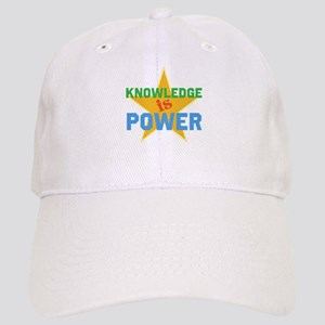 Knowledge is Power Cap