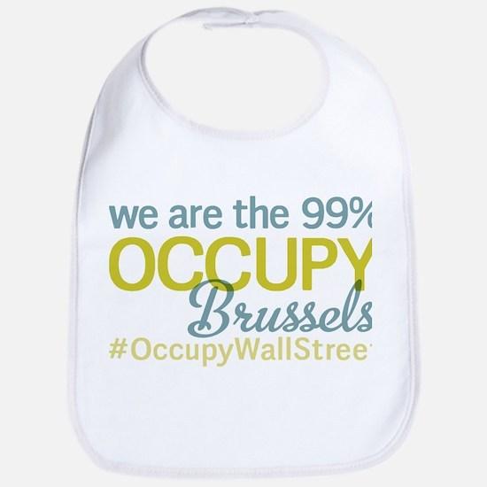Occupy Brussels Bib