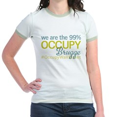 Occupy Brugge T